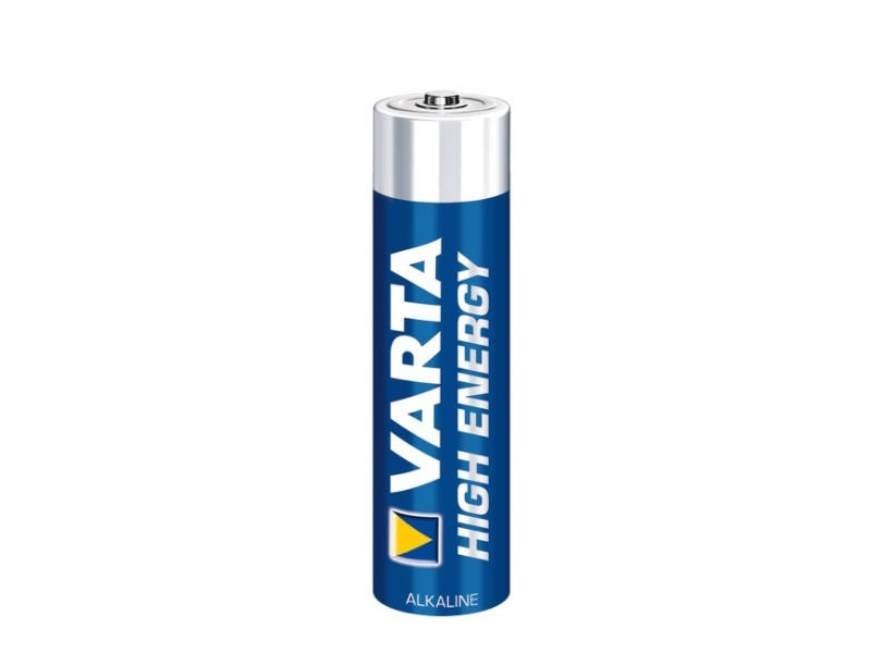 Varta Micro AAA 4903 HIGH ENERGY lose