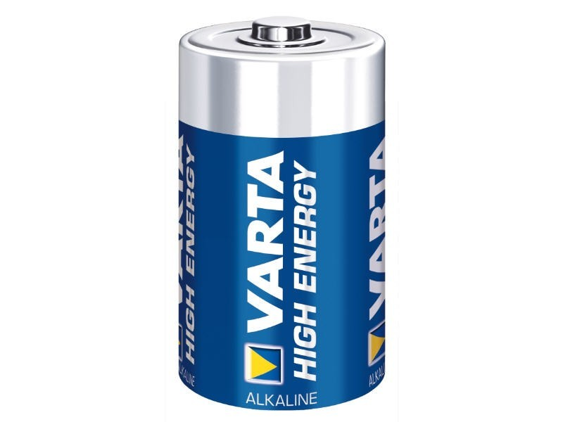Varta Mono D 4920 HIGH ENERGY lose