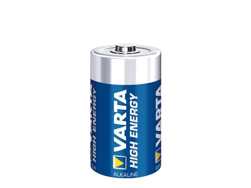 Varta Baby C 4914 HIGH ENERGY lose