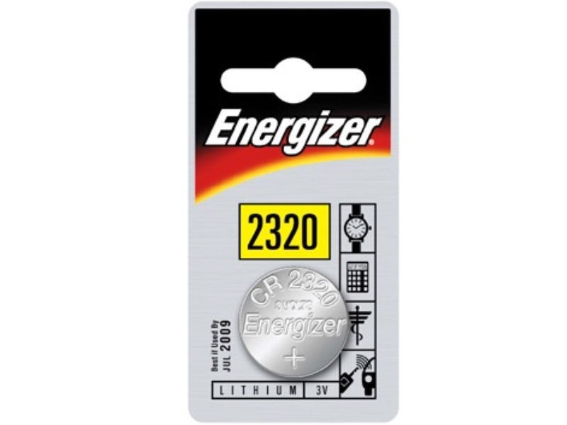 Energizer Knopfzelle Lithium CR 2320 B1