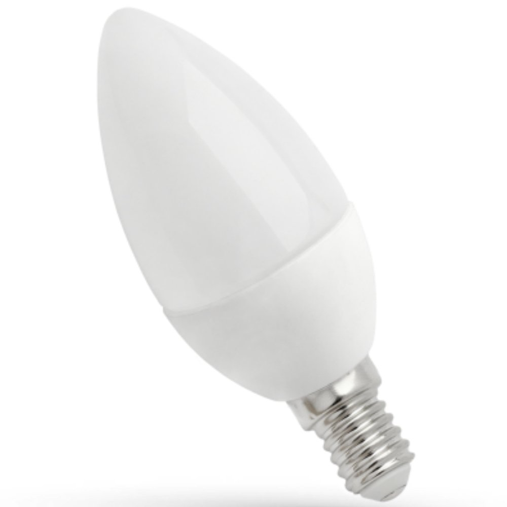 LED Kerzenl. 4 W E14 340 lm 3000 K Spectrum 13034