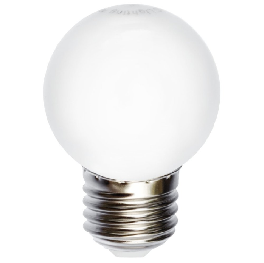LED Mini Globe 1 W E27 20 lm 3000 K Spectrum 13105