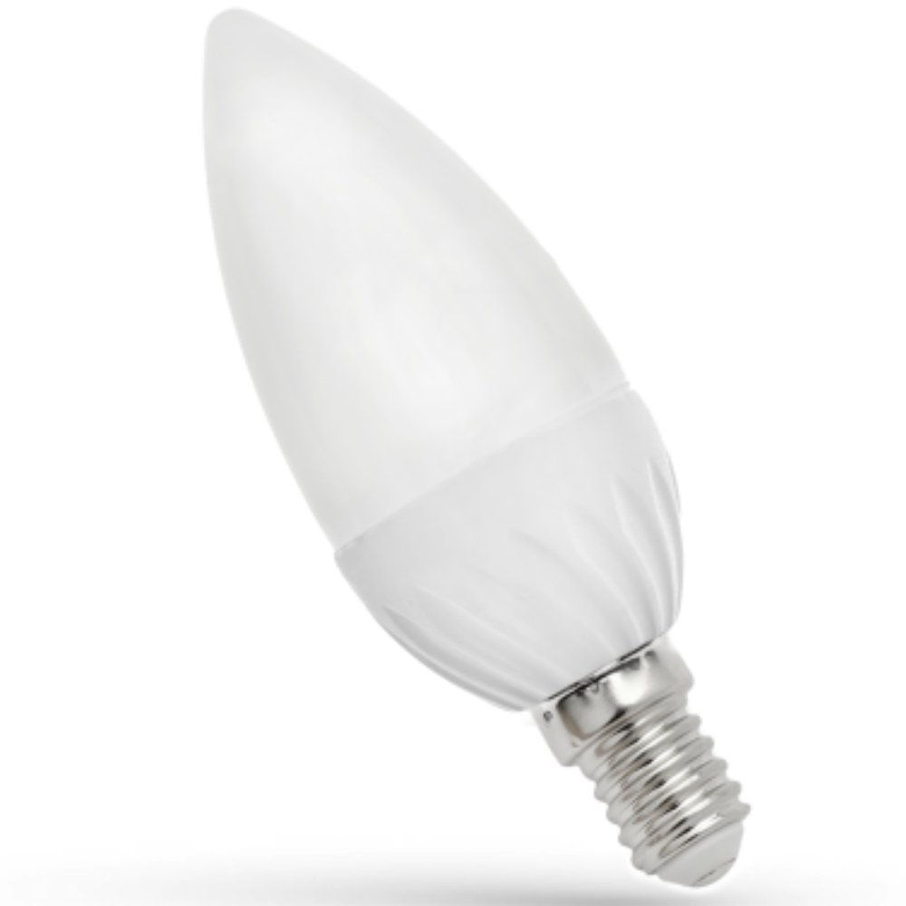 LED Kerzenl. 6 W E14 480 lm 3000 K Spectrum 13026