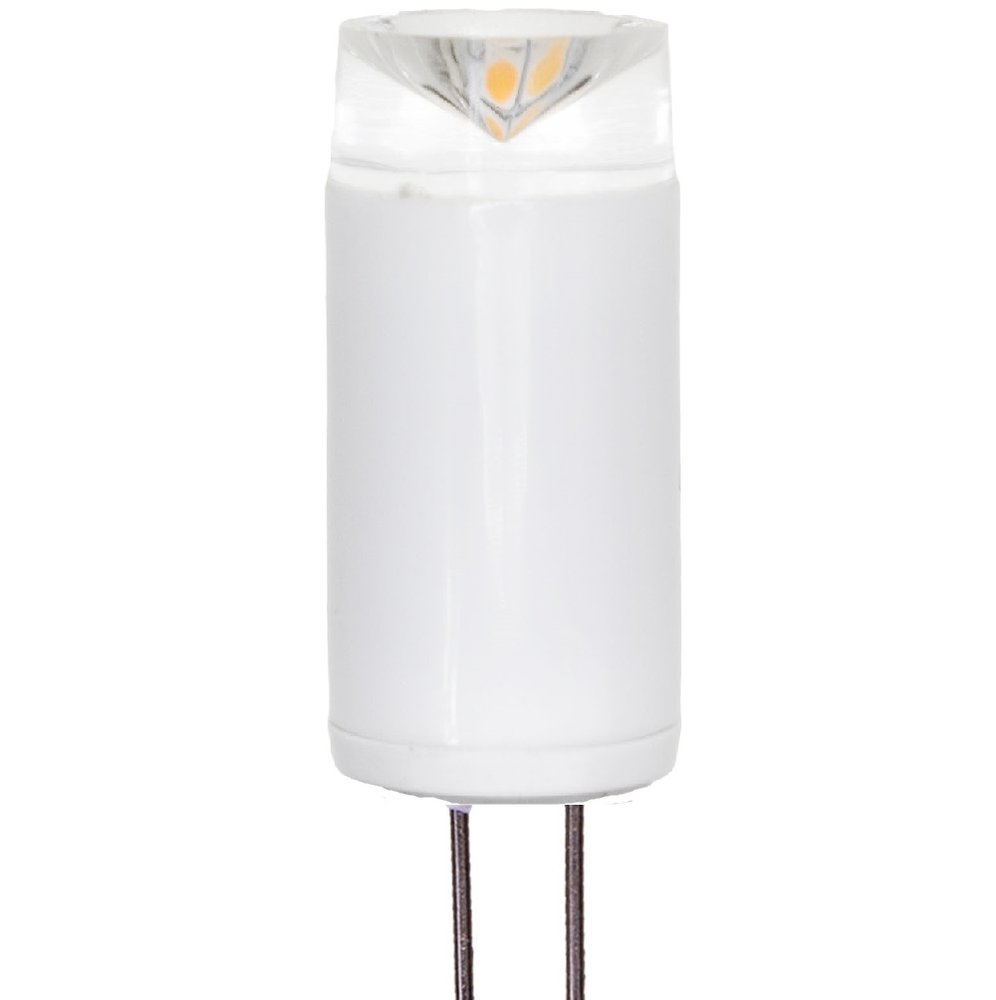 LED Stiftsockel 12 V 2,0 W G4 200 lm ww Spectrum 12272