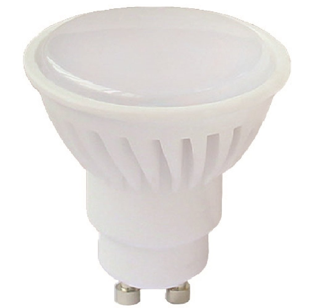 LED Spot 230 V 10 W GU10 730 lm 6500 K Spectrum 13257