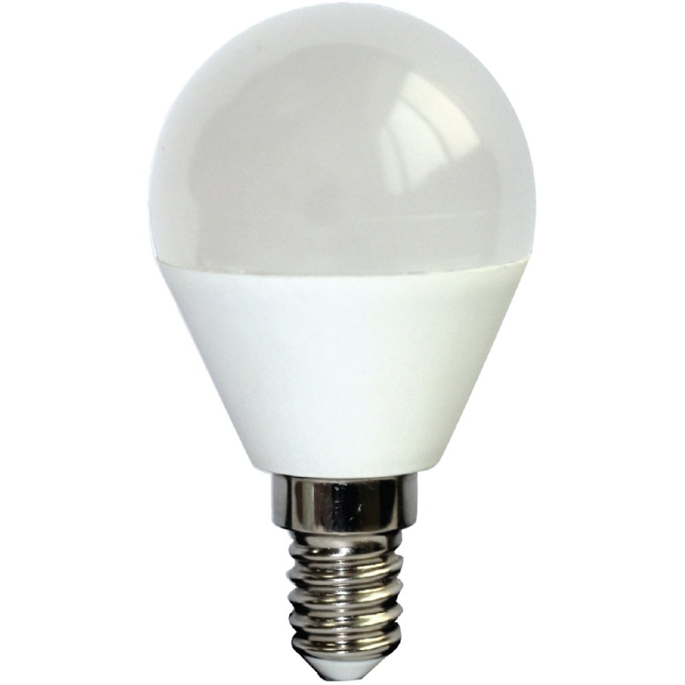 LED Mini Globe 8 W E14 620 lm 3000 K Spectrum 14215