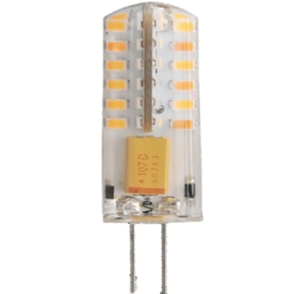 LED Stiftsockel 12 V 2,0 W G4 165 lm ww Spectrum 13842