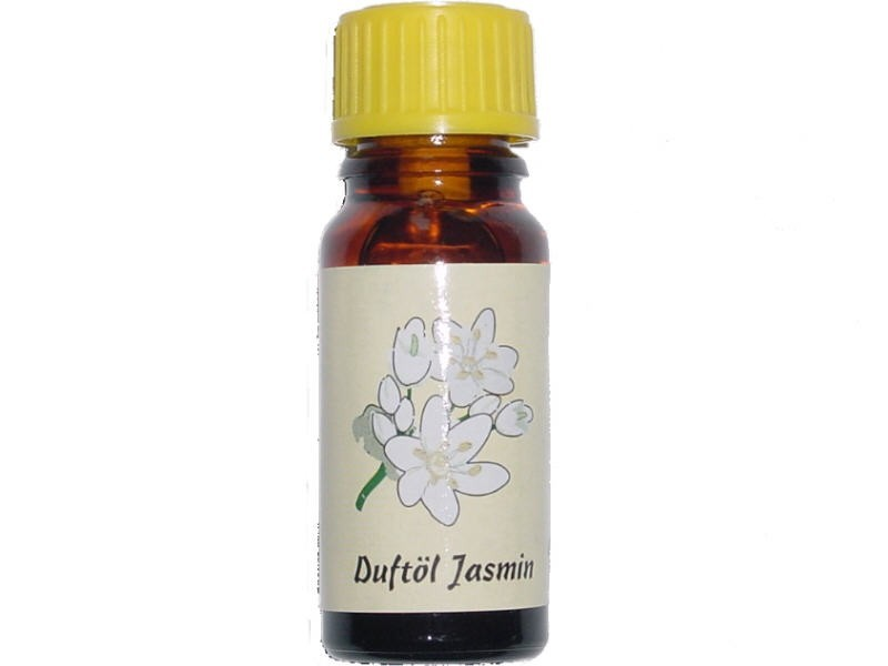 Duftoel 10 ml. Jasmin