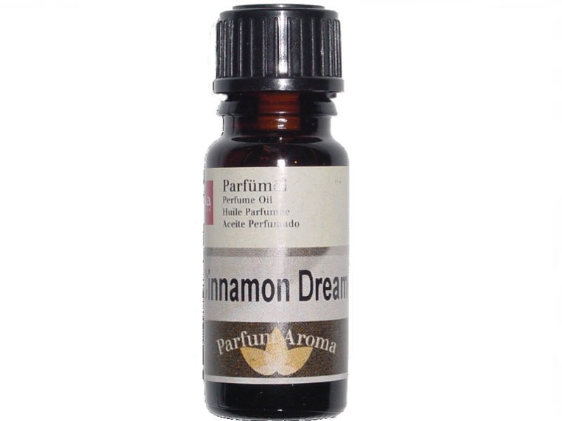 Eika Parfuemoel 10 ml. Cinnamon Dream 111 589 00