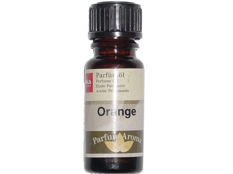 Eika Parfuemoel 10 ml. Orange 111 537 00