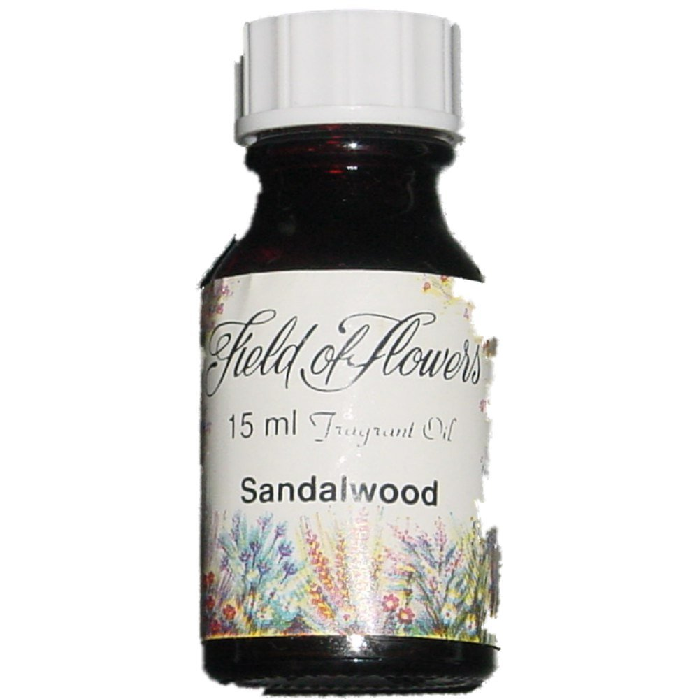 Duftoel 15 ml Sandalwood