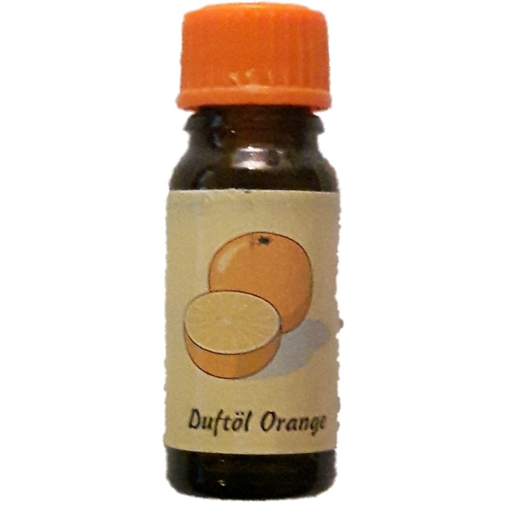 Duftoel 10 ml Orange