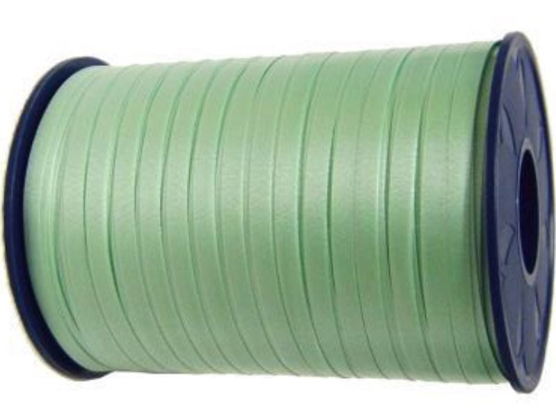 Zierband 10 mm 250 lfm. 36 mint