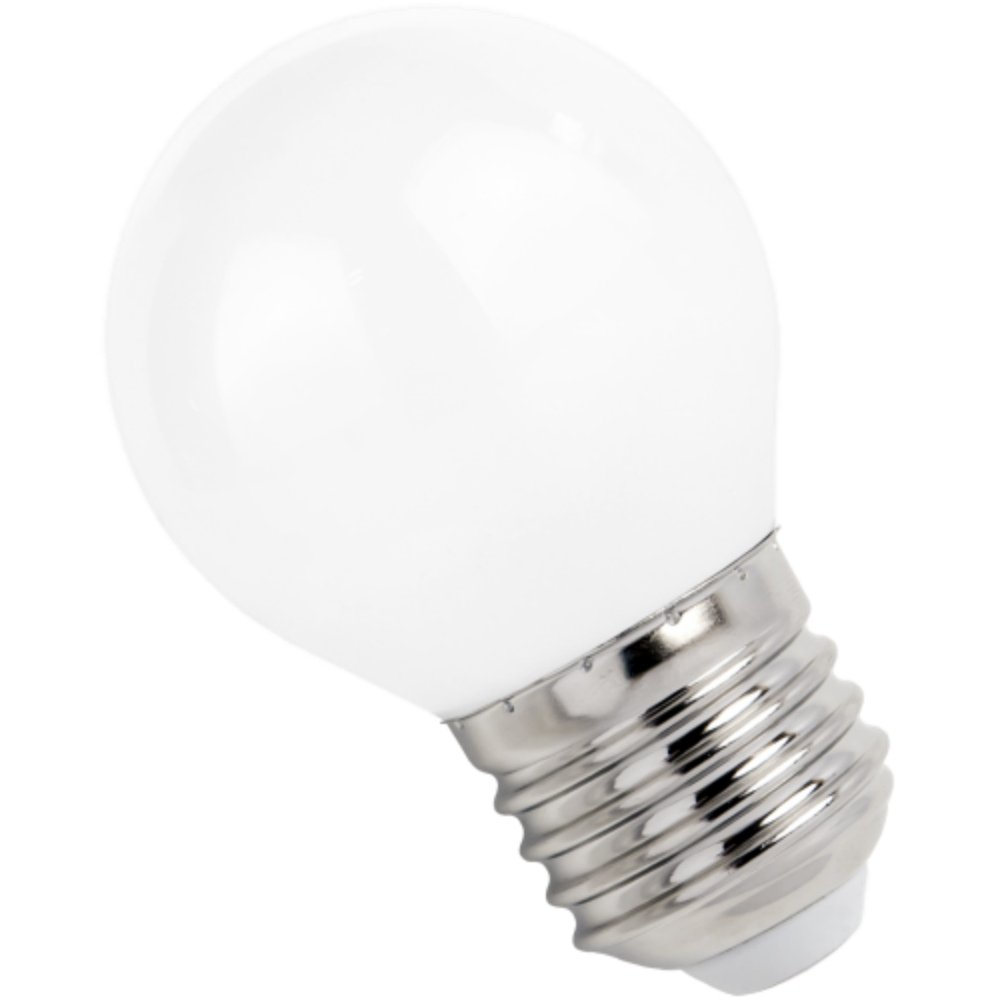 LED Fil. Mini Globe 4 W E27 400 lm 3000 K opal Spectrum 14074