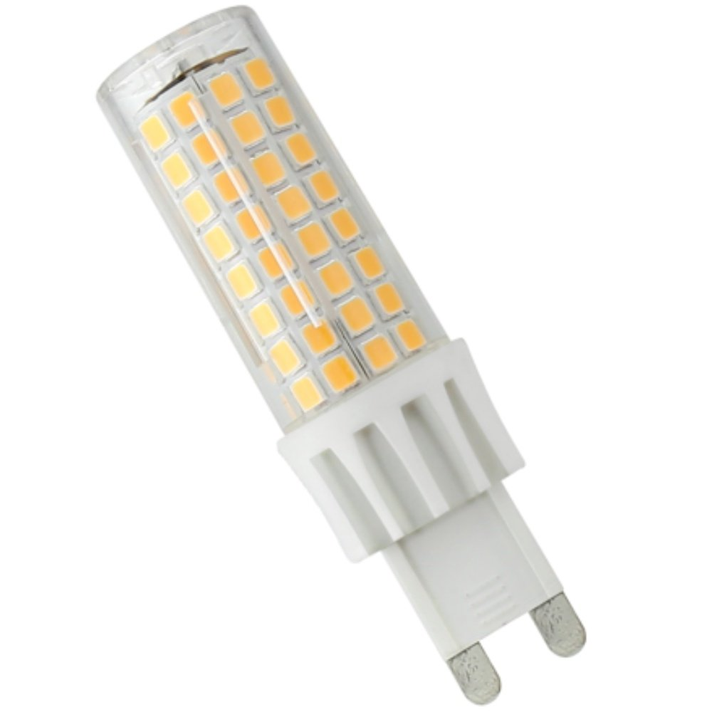 LED Pin 230 V 7 W G9 700 lm 2700 K Spectrum 14163