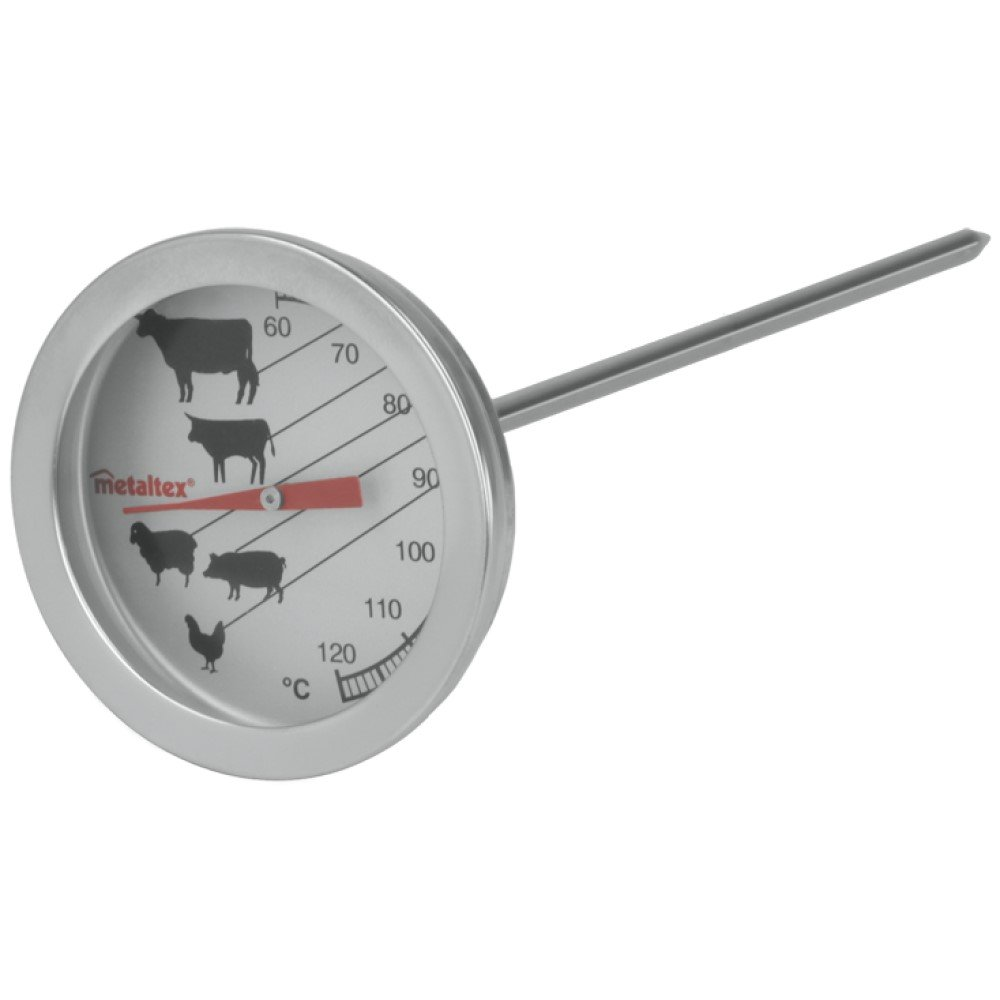 Bratenthermometer 5,2x11,5 cm 298046080